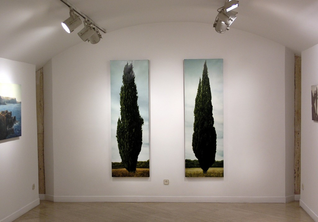 Jorge Alcolea Gallery, Madrid